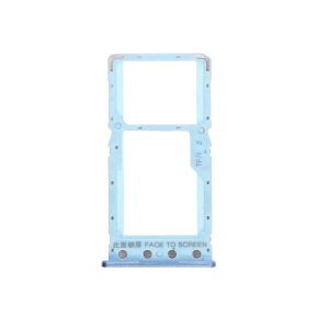 Xiaomi Redmi 6 SIM Card Tray Blue Ori