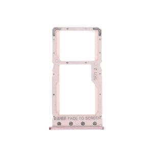 Xiaomi Redmi 6 SIM Card Tray Pink Ori