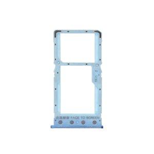 Xiaomi Redmi 6A SIM Card Tray Blue Ori
