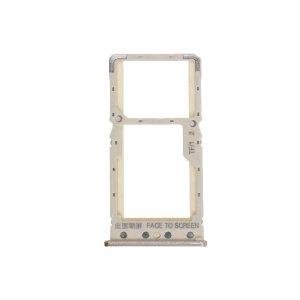 Xiaomi Redmi 6A SIM Card Tray Gold Ori