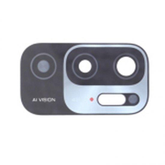 Xiaomi Redmi Note 10 5G Back Camera Lens Silver HQ