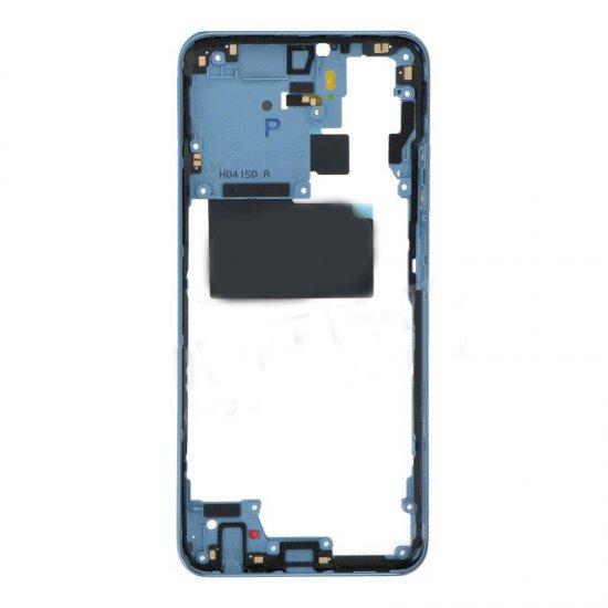 Xiaomi Redmi Note 10S Middle Frame Blue Ori