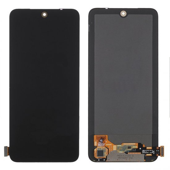 Xiaomi Redmi Note 10S LCD Assembly Black OEM