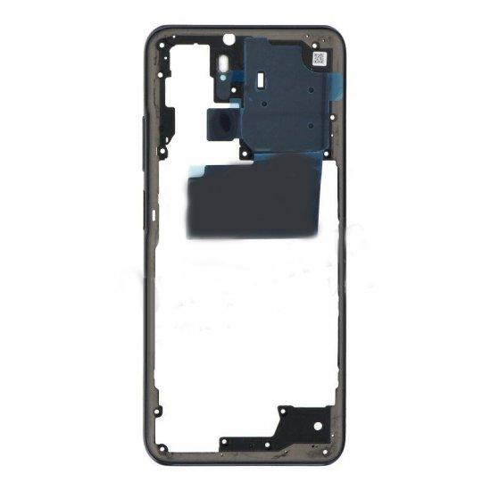 Xiaomi Redmi Note 10S Middle Frame Black Ori