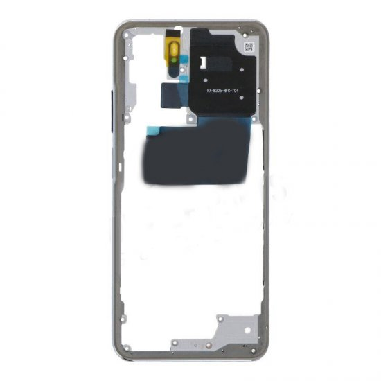 Xiaomi Redmi Note 10S Middle Frame Silver Ori