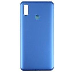 Xiaomi Mi Max 3 Battery Door Blue Ori
