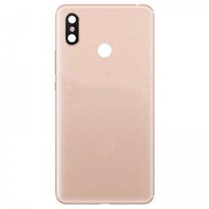 Xiaomi Mi Max 3 Battery Door Gold  Ori