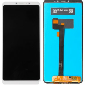 Xiaomi Mi Max 3  LCD screen White original