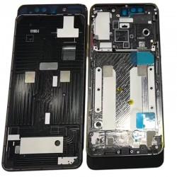 Xiaomi Mi Mix 3 Front Housing Black Ori