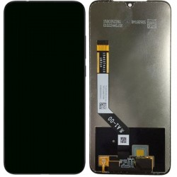 Xiaomi Redmi Note 7 LCD with Digitizer Assembly Black Ori