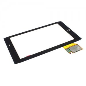 Digitizer Touch Screen for Acer Iconia Tab A100 Black