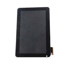 LCD Screen and Digitizer Touch Screen for Acer Iconia Tab B1-720 Black Ori