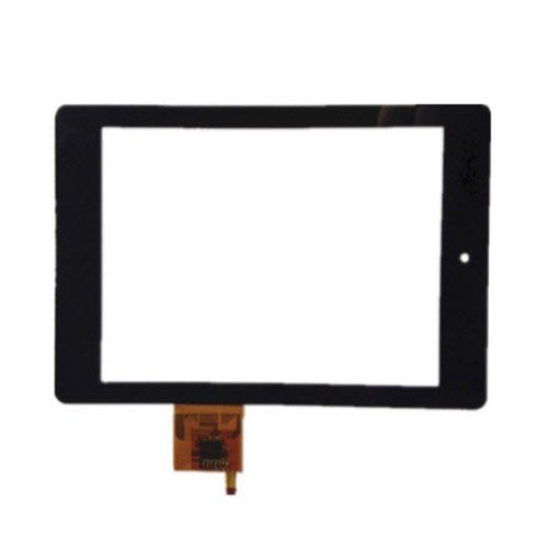 Digitizer Touch Screen for Acer Iconia Tab A1-810 Black