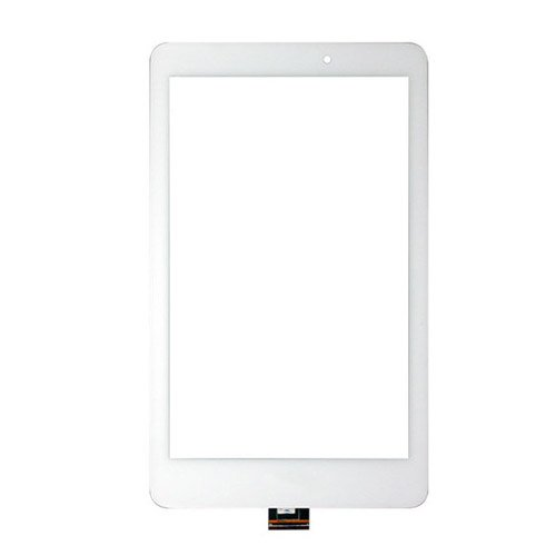 Digitizer Touch Screen for Acer Iconia Tab A1-840 White