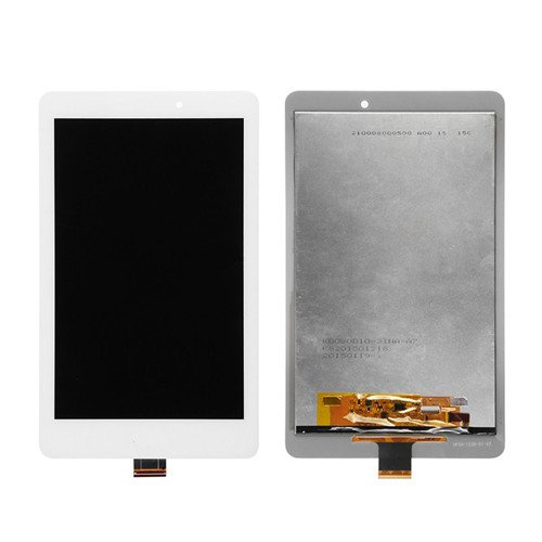 LCD Digitizer Assembly for Acer Iconia Tab A1-840 FHD White
