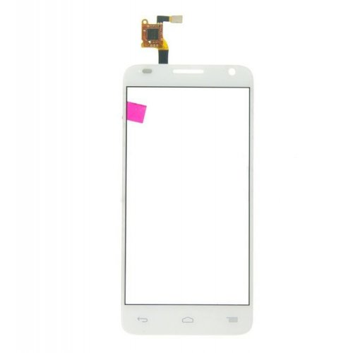 For Alcatel One Touch Idol 2 mini S 6036 Digitizer Screen White