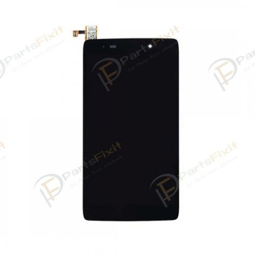 Alcatel One Touch Idol 3 6039 lcd with digitizer B...