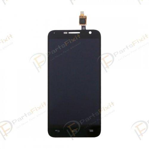 Alcatel Idol 2 Mini 6016A 6016 lcd with digitizer Black