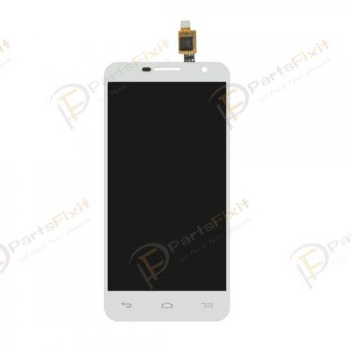 Alcatel Idol 2 Mini 6016A 6016 lcd with digitizer White