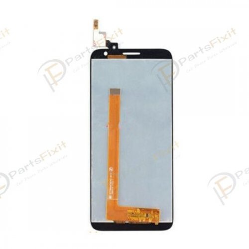 Alcatel One Touch Idol 2S OT6050 6050y lcd with Digitizer Black
