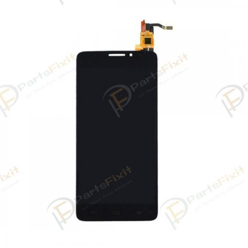 Alcatel One Touch Idol 2S OT6050 6050y lcd with Di...