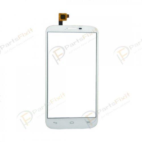 Alcatel Pop C9 OT 7047 Digitizer White
