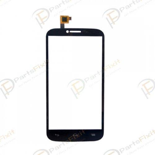 Alcatel Pop C9 OT 7047 Digitizer Black