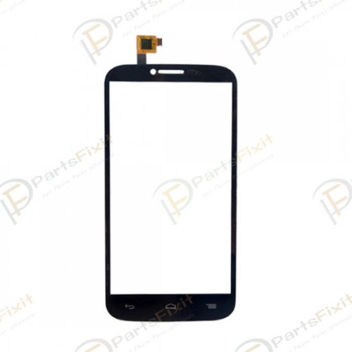 Alcatel Pop C9 OT 7047 Digitizer Black