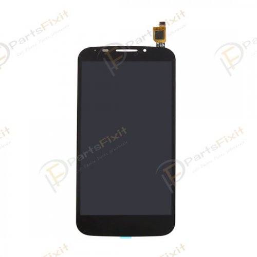 Alcatel Pop S7 OT-7045 LCD with Digitizer Black