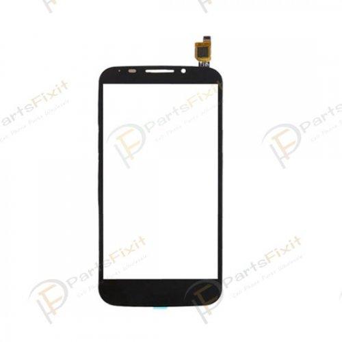 Alcatel Pop S7 OT-7045 Digitizer Black