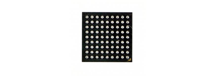 IC Chips for iPad