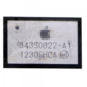 Power Supply IC 343S0622-A1 for iPad 4