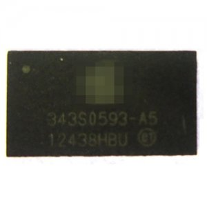 Power Supply IC 343S0593-A5 for iPad mini