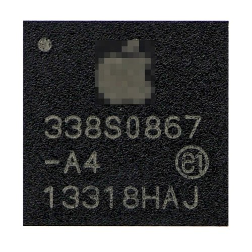 Power IC 338S0867 for iPhone 4