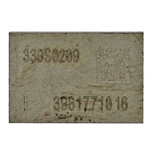 Low Temperature WiFi IC 339S0204 for iPhone 5C/5S