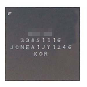 Audio IC 338S1116 for iPhone 5C iPad 5 iPad Mini
