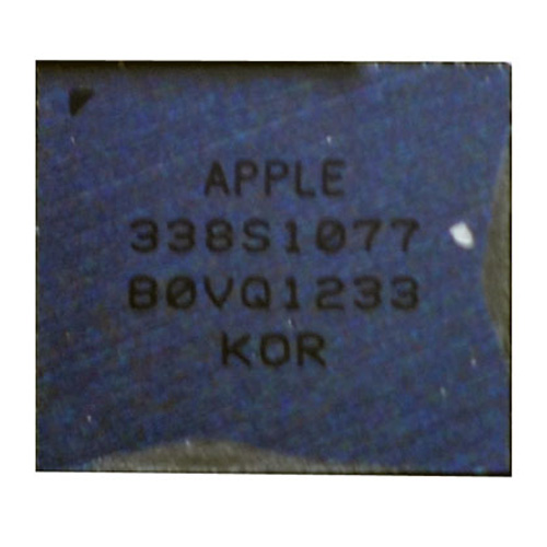 Audio Power Amplifier IC 338S1077 for iPhone 5G