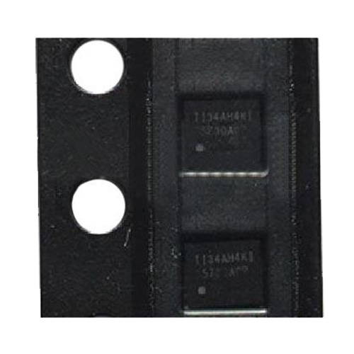 Main Audio IC 338S1117 for iPhone 5G Black