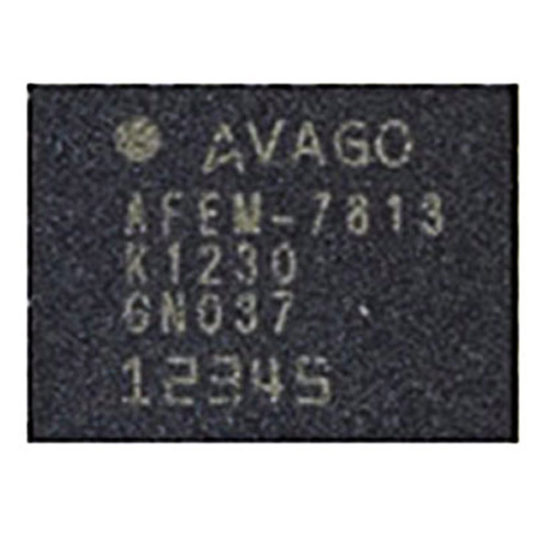 Power Amplifier IC AFEM-7813 for iPhone 5G