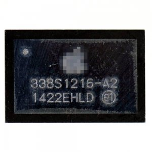 Main Power Management IC U7 338S1216-A2 for iPhone 5S