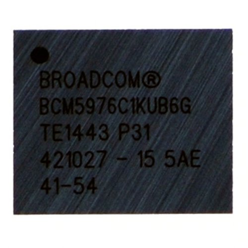 Touch Control IC BCM5976C1 for iPhone 5S White