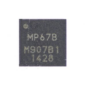 Gyroscope IC MP67B for iPhone 6 6 Plus