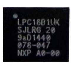 Data Process IC LPC18B1UK for iPhone 6
