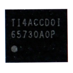 LCD Display IC 65730AOP for iPhone 6 6 Plus and iPhone 5S