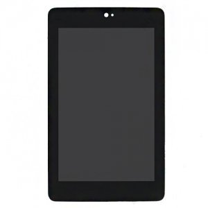 LCD with Digitizer Assembly for Asus Google Nexus 7 Black
