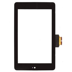Touch Screen Digitizer for Asus Google Nexus 7(2012) Black