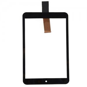 Digitizer Touch Screen for Asus MeMO Pad 8 ME181C ME181 K011 Black