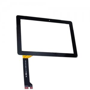 Touch Screen Digitizer  for Asus Memo Pad 10 ME102 ME102A Black(FPC-V3.0)