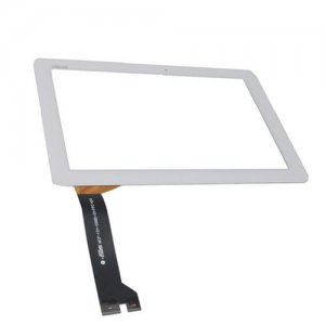 Touch Screen Digitizer for Asus Memo Pad 10 ME102 ME102A White(FPC-V3.0)