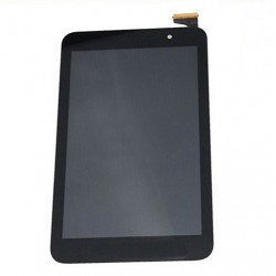 LCD  Digitizer Assembly for Asus Memo Pad 7 ME176 ME176CX Black